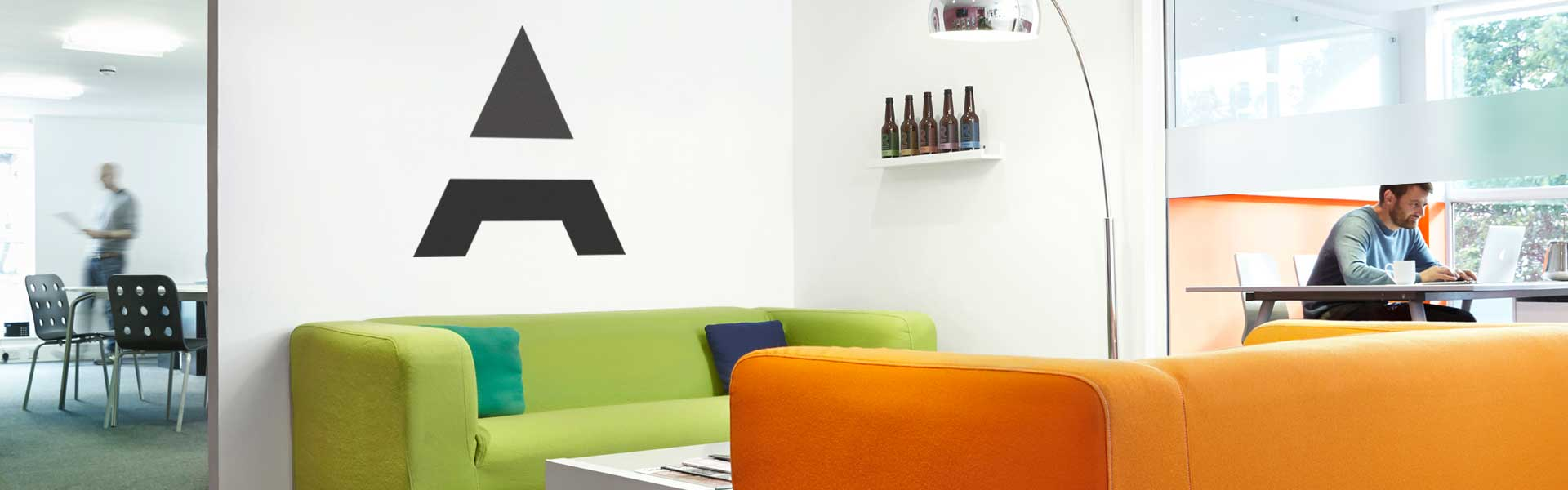 Creative Agency Manchester Row-A Chorlton Boxworks